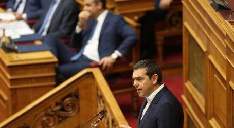 Τσίπρας για προϋπολογισμό: Κορωνίδα μίας σειράς από απάτες της κυβέρνησης [vid]
