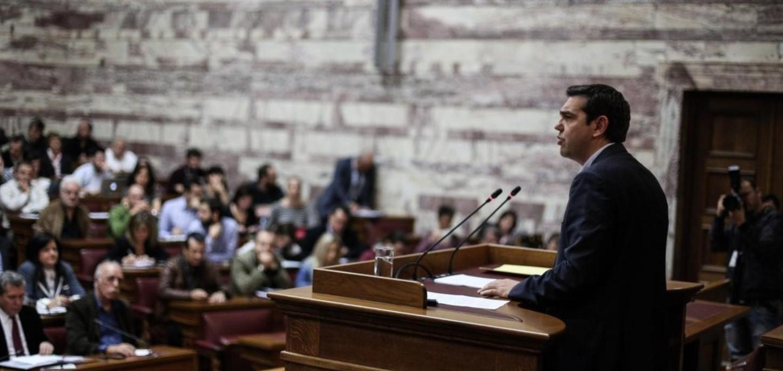 ΣΥΡΙΖΑ: Ο κύβος ερρίφθη για ΠτΔ – Αναμένεται δήλωση Τσίπρα