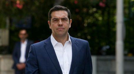 Τσίπρας: Στη νέα εποχή, ο ρόλος του ΕΜΠ μπορεί να είναι καθοριστικός