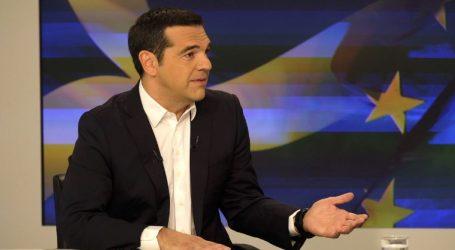 Τσίπρας εφ' όλης της ύλης για Τουρκία, μεταμνημονιακή περίοδο, εκλογές και συνταγματική αναθεώρηση