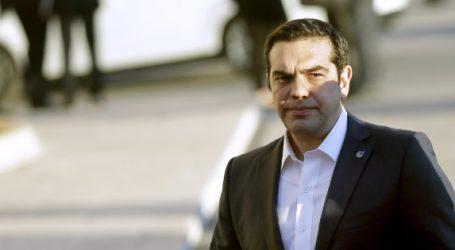 Τσίπρας: Ο Γολγοθάς των μνημονίων και της επιτροπείας είναι πίσω μας