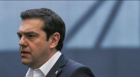 Τσίπρας: Δεν ξεχνάμε την εισβολή στην Κύπρο – Δεν σταματάμε να αγωνιζόμαστε για την ειρήνη στην περιοχή μας