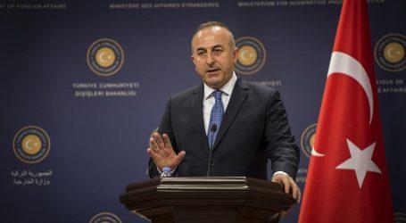 Τσαβούσογλου: Η Τουρκία δεν θέλει προβλήματα με τις ΗΠΑ