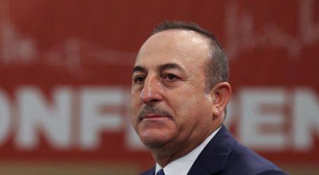 Τσαβούσογλου: Θα πρέπει να σταματήσουν τον Χάφταρ – Θέλουμε διπλωματική λύση