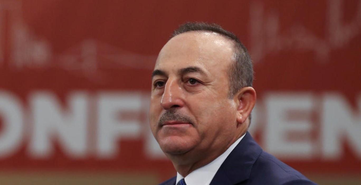 ΕΕ- Τουρκία Τσαβούσογλου: