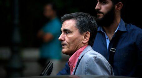 Τσακαλώτος: Στις εκλογές της Κυριακής τα διλήμματα είναι ξεκάθαρα και δείχνουν ΣΥΡΙΖΑ