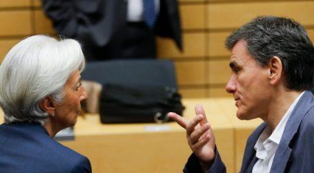 Συνάντηση Τσακαλώτου – Λαγκάρντ για την αποπληρωμή των δανείων   Reuters: Προ των πυλών η συμφωνία