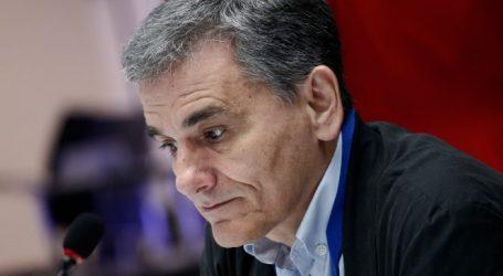Τσακαλώτος: Πριν την ανάληψη της κυβέρνησης, δεν είχαμε συνειδητοποιήσει τις δυσκολίες του ελληνικού αστικού κράτους