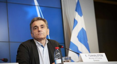 Τσακαλώτος: Με αντιπαράθεση προγραμμάτων ΣΥΡΙΖΑ – ΝΔ, το αποτέλεσμα είναι αναστρέψιμο