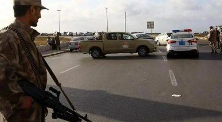 Η κυβέρνηση του Τσαντ κλείνει τα σύνορα με τη Λιβύη