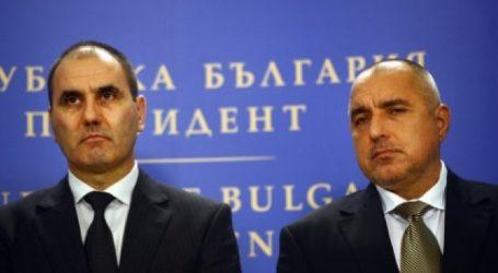 Βουλγαρία: Ο Τσβετάνοφ παραιτήθηκε από όλες τις θέσεις που κατείχε στο GERB