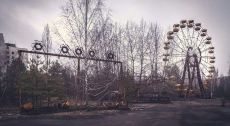 Μίνι σειρά το πυρηνικό δυστύχημα του Τσερνόμπιλ (vid)
