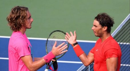 Τσιτσιπάς εναντίον Ναδάλ την Πέμπτη (10:30) στον ημιτελικό του αυστραλιανού Open