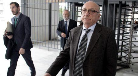 Σπ. Αυγερινός: Τα χρήματα που πήρε ο Τσουκάτος από την Siemens κατέληξαν στα ταμεία του ΠΑΣΟΚ