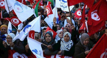 Η Τυνησία γιόρτασε την 7η επέτειο από την πτώση του Μπεν Άλι