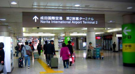 Αυτόματος έλεγχος διαβατηρίων στο αεροδρόμιο του Τόκιο