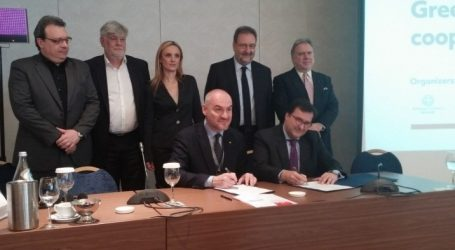 Συνεργασία ΥΠΕΞ- ΣΒΒΕ για την ενίσχυση της εξωστρέφειας
