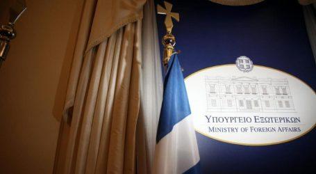 ΥΠΕΞ: Η ΝΔ επιλέγει να γίνει ουρά των κίτρινων ΜΜΕ