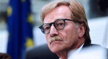 ΕΚΤ: Υβ Μερς για τη θέση αντιπροέδρου του Εποπτικού Συμβουλίου