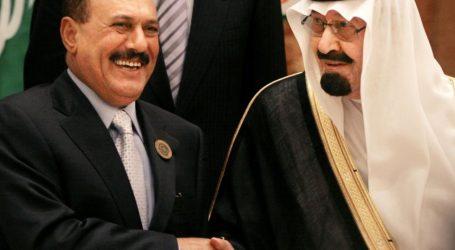 Υεμένη: Ζωντανός, παρά τις φήμες για δολοφονία του, ο πρώην πρόεδρος Σάλεχ