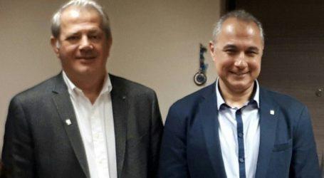 """Πρόταση του ΦΟΔΣΑ Κ. Μακεδονίας για """"Εγνατία"""" διαχείριση των στερεών αποβλήτων"""