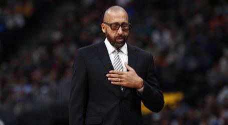 NBA: Ο Φίζντεϊλ νέος προπονητής των Νικς