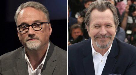 Ο Ντέιβιντ Φίντσερ και ο Γκάρι Όλντμαν σε μία ταινία για τον σεναριογράφο της ταινίας «Πολίτης Κέιν»