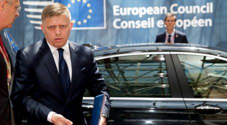 Σλοβακία: Υπέβαλε την παραίτησή του ο πρωθυπουργός Ρόμπερτ Φίτσο