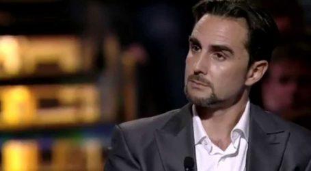 Συνελήφθη στη Μαδρίτη ο Ερβέ Φαλσιανί