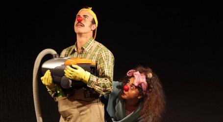 Οι νικητές του 7ου Φεστιβάλ Χειροποίητου και Ανακυκλώσιμου Θεάτρου στον Τεχνοχώρο Φάμπρικα