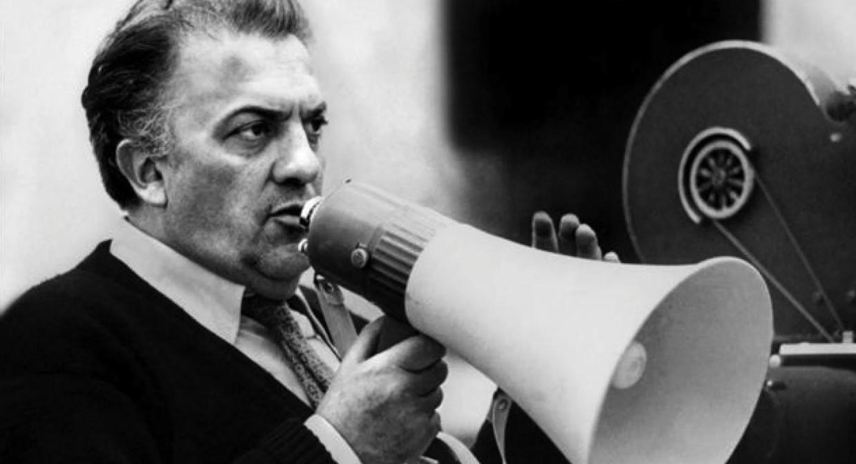 """Εκατό χρόνια Φεντερίκο Φελίνι: Από το Ρίμινι στη """"Ντόλτσε Βίτα"""""""