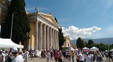 Ολοκληρώνεται το 48ο Φεστιβάλ Βιβλίου, στο Ζάππειο