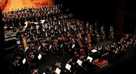 Η Φιλαρμονική Ορχήστρα της Κίνας στο Μέγαρο Μουσικής Αθηνών