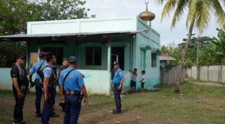 Φιλιππίνες: Δύο νεκροί από επίθεση με χειροβομβίδα σε τέμενος