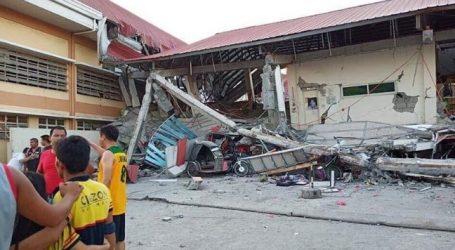 Φιλιππίνες | Σεισμός 6,3 βαθμών: 8 νεκροί – Δεκάδες παγιδευμένοι στα συντρίμμια