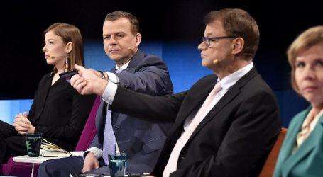 Στις κάλπες οι Φινλανδοί – Φαβορί οι Σοσιαλδημοκράτες
