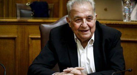Φλαμπουράρης: Πώς οργανώθηκε με σύστημα η συγκρότηση του αντι-ΣΥΡΙΖΑ μετώπου