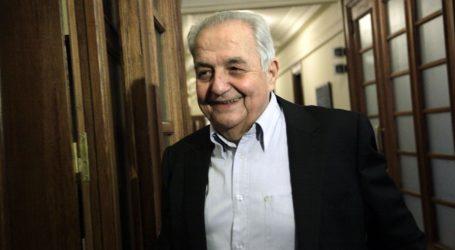 «Απολύτως αναγκαία τα στοιχεία που έχει ζητήσει από τις τράπεζες ο Αλ. Φλαμπουράρης»