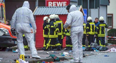 Επίθεση στο Φολκμάρσεν: 18 παιδιά μεταξύ των τραυματιών – Ερευνώνται τα κίνητρα του δράστη