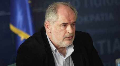 Φωτάκης: Η πολιτική μας έχει ως στόχο ένα νέο αναπτυξιακό πρότυπο για τη χώρα