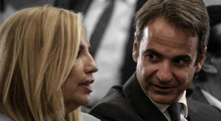 Γιατί ο Μητσοτάκης θέτει τώρα το δίλημμα «αυτοδυναμία ή εκλογές»