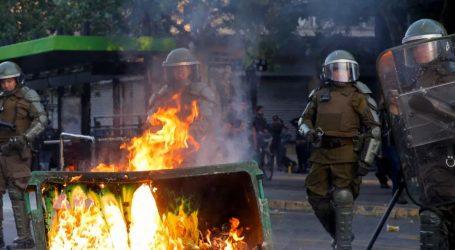 Χιλή | Ο Πινιέρα ανακοίνωσε μέτρα για την «ενίσχυση» της «δημόσιας τάξης»