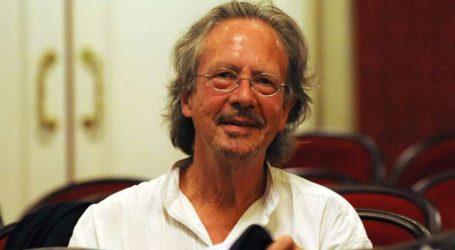 Η Βόρεια Μακεδονία θα μποϊκοτάρει την βράβευση του Πέτερ Χάντκε με το Νόμπελ Λογοτεχνίας