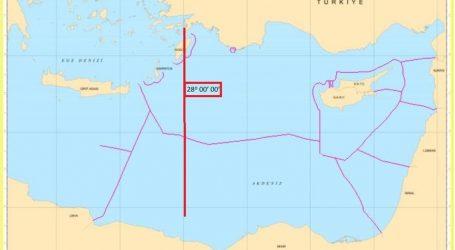 Απίστευτη αξίωση: Την ελληνική υφαλοκρηπίδα μέχρι και δυτικά της Ρόδου απαίτησε η Τουρκία – Φυσικά η Ελλάδα απορρίπτει