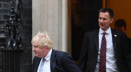 Βρετανία: Ξεκινά σήμερα η μάχη Χαντ-Τζόνσον για τη Ντάουνινγκ Στριτ