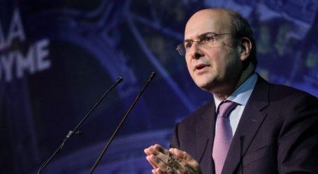 Το νομοσχέδιο για τη ΔΕΗ θα την κάνει πιο… ευέλικτη, λέει ο Χατζηδάκης