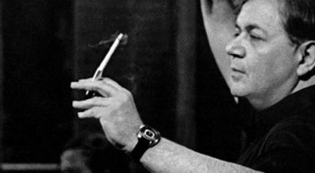 Τα έργα του Μάνου Χατζιδάκι Τα τραγούδια της αμαρτίας / Κοινός βίος / Παίδες επί Κολωνώ, στο ΚΠΙΣΝ
