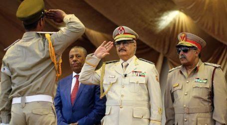 Λιβύη: Συγκρούσεις στα νότια της Τρίπολης – Το ΣΑ του ΟΗΕ καλεί τον Χάφταρ να σταματήσει την επίθεση