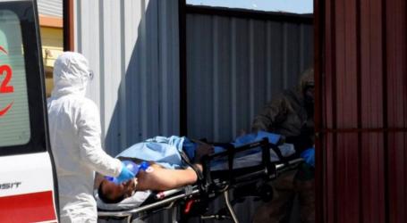 """Ανησυχία Γαλλίας και """"φόβοι"""" ΗΠΑ για επιθέσεις με χημικά όπλα στη Συρία"""