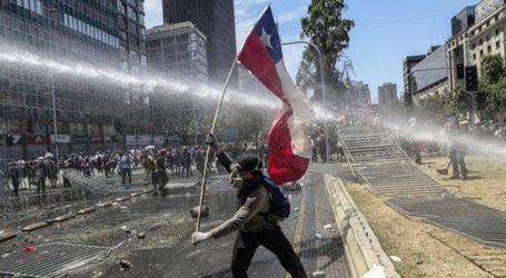 Χιλή: Σφοδρές συγκρούσεις – Τουλάχιστον 22 οι νεκροί
